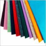 Бумага упаковочная цветная