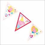 Гирлянды Растяжки Плакаты Peppa Pig