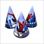 Колпаки карнавальные Маски Человек паук