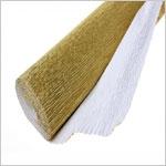 Гофрированная бумага  (креп бумага)