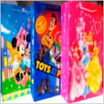 Пакеты детские