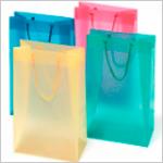 Пакеты пластиковые