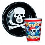 Посуда Пираты