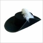 Шляпы, шапки, фуражки
