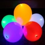 Световые воздушные шары