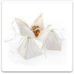 Упаковка для подарков к свадьбе
