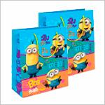 Упаковка подарков Миньоны