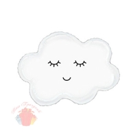 Б ФИГУРА Облако спящее