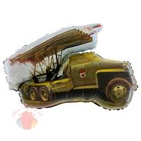 Боевая машина 9 мая (дизайн ООО БРАВО) 1 шт.
