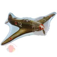 Истребитель 9 мая (дизайн ООО БРАВО) 1 шт.