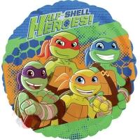 Малыши Черепашки Ниндзя Half Shell Heroes S60