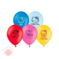 Шар с рисунком 12 Hello Kitty (50 шт.)
