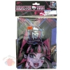 АМС Скатерть п/э Monster High 1,2х1,8 м А