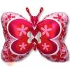 Бабочка (декор) Butterfly 35/89 см
