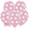 Большие кружки, Розовый Пастель, 5 ст. Sempertex (12 шт.)