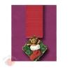 Большие новогодние украшения Мишка в носке красная шторка 2 м 18 см