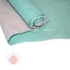 Бумага Эколюкс двухцветная морская волна/пыльная роза (0,7*5 м)