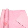 Бумага Эколюкс двухцветная пыльная роза/розовый (0,7*5 м)