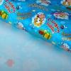 Бумага глянцевая Веселого праздника 70 х 100 см