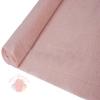 Бумага гофрированная простая, 180 гр 17А/2 розовый