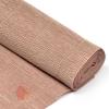 Бумага гофрированная простая, 180 гр 17Е/1 серо-розовая