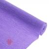 Бумага гофрированная простая, 180 гр 17Е/2 ярко-фиолетовая