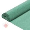 Бумага гофрированная простая, 180 гр 17Е/4 морская зеленая