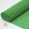 Бумага гофрированная простая, 180 гр 563 зеленая
