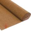 Бумага гофрированная простая, 180 гр 567 светло-коричневая