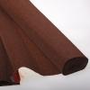 Бумага гофрированная простая, 180 гр 568 коричневая