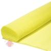 Бумага гофрированная простая, 180 гр 574 желтый