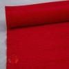 Бумага гофрированная простая, 180 гр 586 вишневая