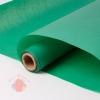 Бумага Пергамент - калька зеленая 50 см * 10 м