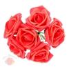 Декор для творчества Крупные розы