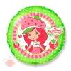 Девочка-клубничка улыбка Strawberry 18/48 см