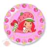 Девочка-клубничка ягодки Strawberry 18/48 см