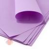 Фоамиран 60 х 70 см 0,8 мм 1 лист. фиолетовый