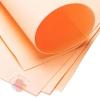 Фоамиран 60 х 70 см 0,8 мм 1 лист. персиковый
