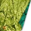 Полисилк ItalPak рулон 100 см / 20 м Светло-Зеленый