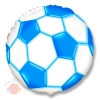 Футбольный мяч Soccer Ball 18/48 см