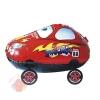 Гоночная машина Красная 3D Racing Car Red