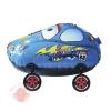 Гоночная машина Синяя 3D Racing Car Blue