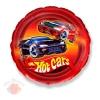 И 18 Круг Тачки Hot Cars