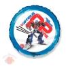 И 18 Круг Трансформеры Transformers