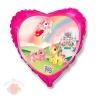 И 18 Сердце Моя маленькая лошадка Замок My little pony
