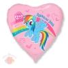 И 18 Сердце Пони Радуга Pony