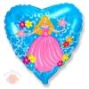 И 18 Сердце Принцесса Princess