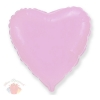 И 32 Сердце Розовый Pink Hearts