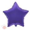 И 18 Звезда Фиолетовый Star Quartz Purple