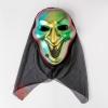 Карнавальная маска «Вампир»